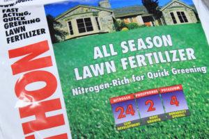 Marathon Fertilizer
